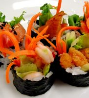 sushis raymer